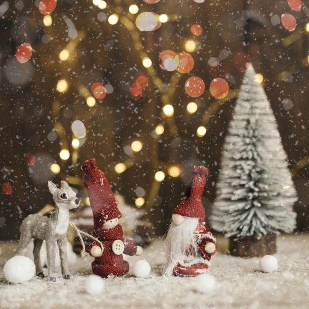 Buon Natale a tutte e a tutti!